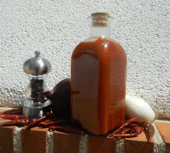 Grillsauce bbqprofis hier finden sie ein rezept f r die for Gasgriller landmann