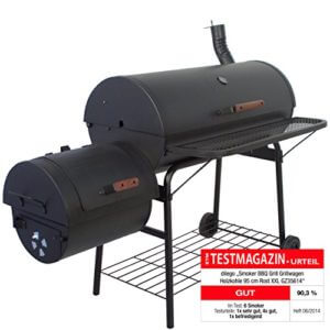 Smoker BBQ Grill