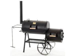 BBQ Smoker Joes Tradition
