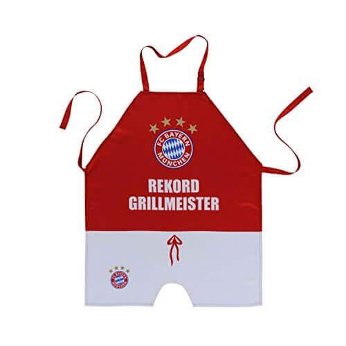 FC Bayern Grillschürze