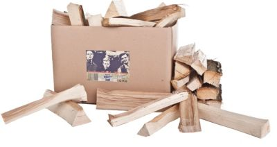Axtschlag Smoker Wood Hickory 10 kg