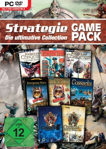 Best of Strategy: Game Pack (PC)