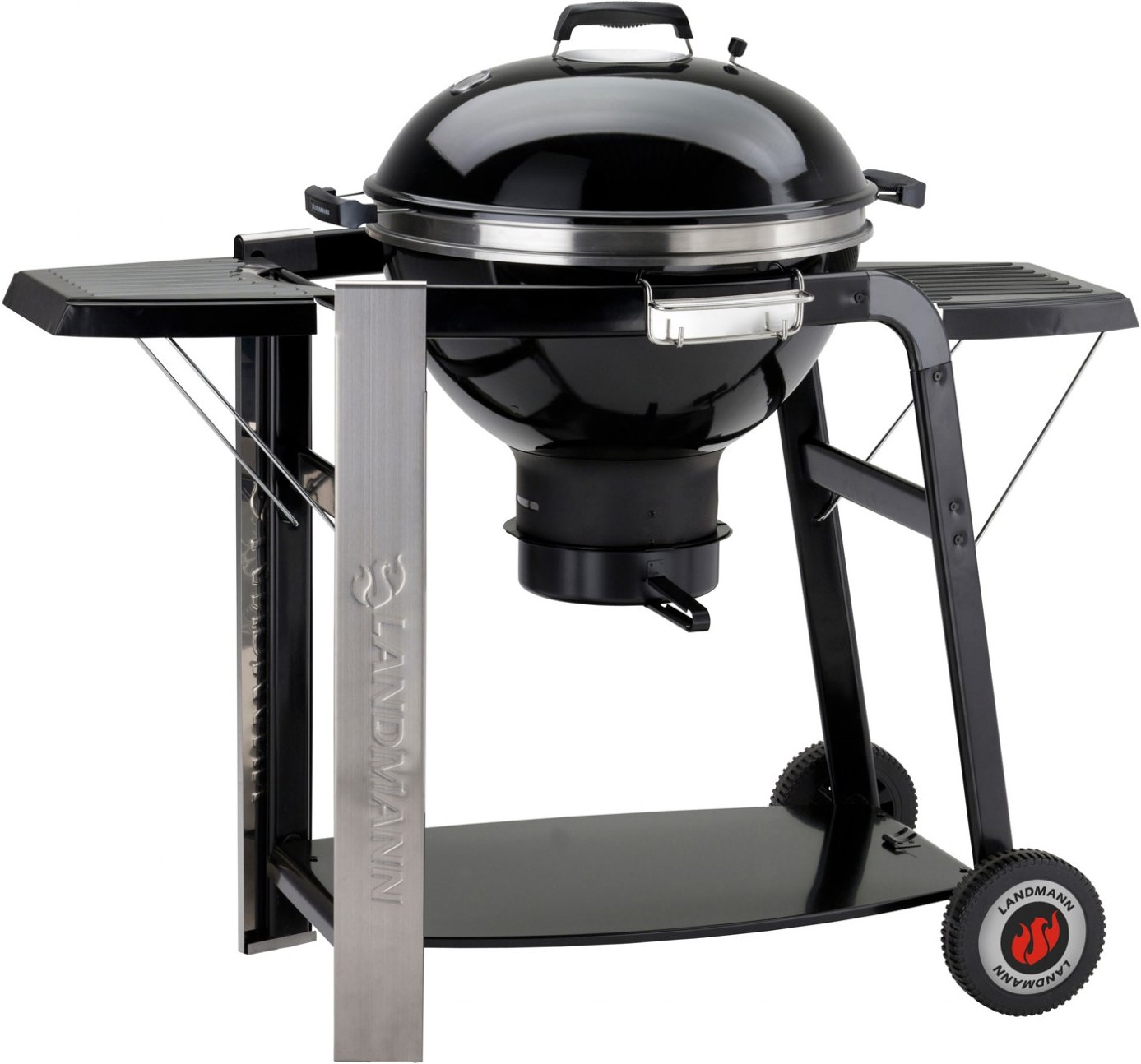 Landmann Kugelgrill Black Pearl Select (31346)