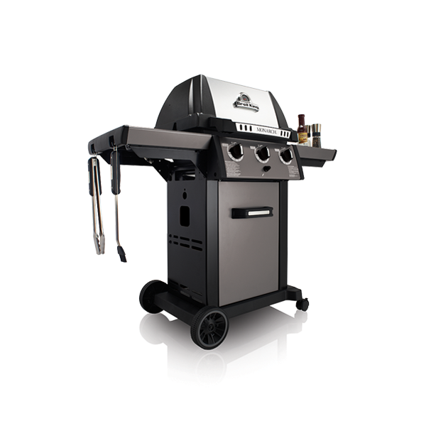 Broil King Monarch 320 Modell 2016