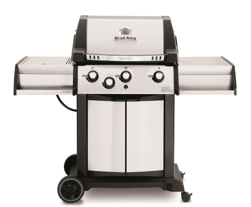 Broil King Gasgrill Signet 40