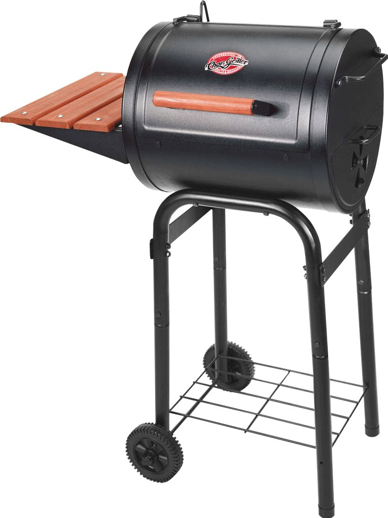 Char-Griller PatioPro