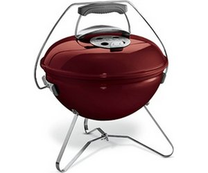Weber Smokey Joe Premium Brick Red