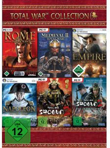 Total War: Grand Master Collection (PC)
