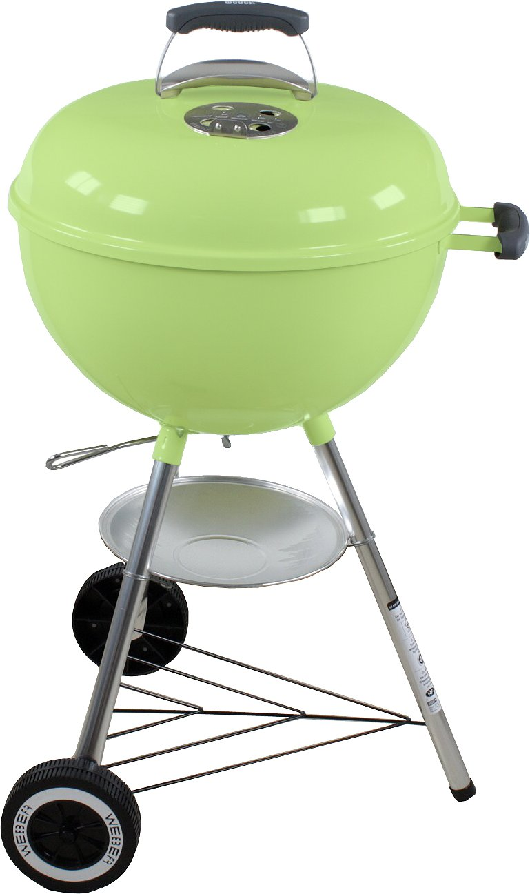Weber One-Touch Original 47 cm Spring Green